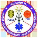 Wright County 911